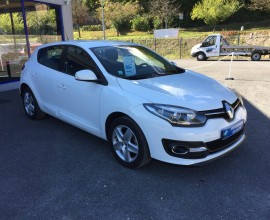 RENAULT MEGANE 3 DCI 95 BUSINESS
