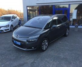 GD C4 PICASSO HDI 150 EXCLUSIVE 7PL