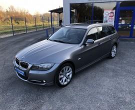 BMW 318D TOURING 143CH WORLDLINE