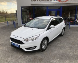 FORD FOCUS SW TDCI 120 TREND GPS 2016
