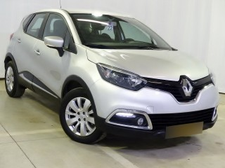RENAULT CAPTUR 1.5 DCI 90 BUSINESS