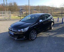 CITROEN C4 BLUEHDI 100CH FEEL EDITION