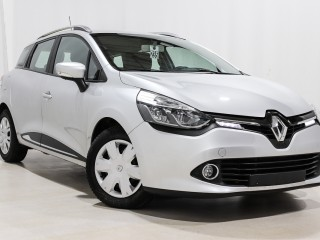 RENAULT CLIO ESTATE DCI 90 BUSINESS