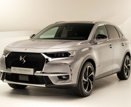 DS7 CROSSBACK BLUEHDI 130 PACK SOCHIC