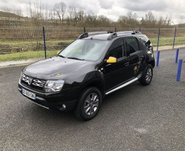 DACIA DUSTER DCI 110 4X4 AIR