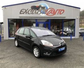 CITROEN C4 PICASSO 2.0 HDI 138 EXCLUSIVE BMP6