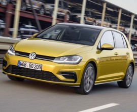 VW GOLF 7 ESSENCE DSG