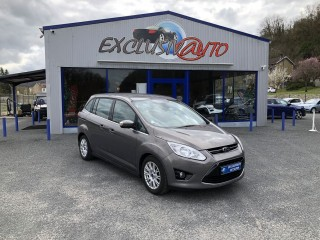 FORD GRAND C-MAX TDCI 115 TITANIUM