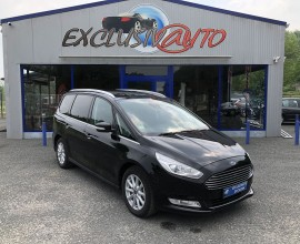 FORD GALAXY 2.0 TDCI 150 TITANIUM