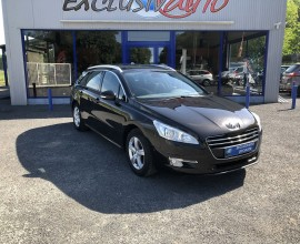 PEUGEOT 508 SW 1.6HDI 115 BMP6 BUSINESS PACK