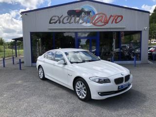 BMW 525DA LUXE