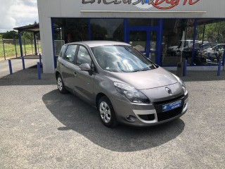 RENAULT SCENIC 1.5 DCI 105 EXPRESSION GPS