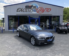 BMW 320D 184ch LUXURY