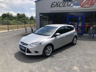 FORD FOCUS 1.6L TDCI 95 TREND