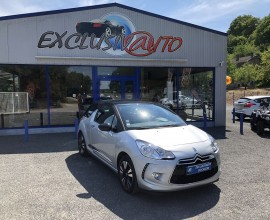 Citroen DS3 1.6 HDI 92 SO CHIC