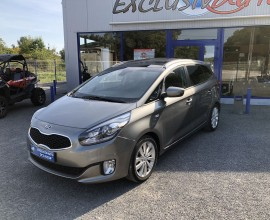 KIA CARENS 1.7 CRDI 115 ISG ACTIVE