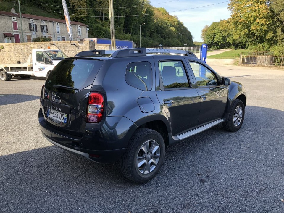 dacia duster 1 5 dci 110 prestige exclusivauto. Black Bedroom Furniture Sets. Home Design Ideas