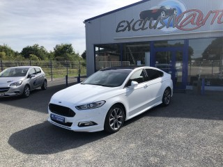FORD MONDEO TDCI 150 ST-LINE