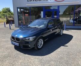 BMW 116D LOUNGE PLUS