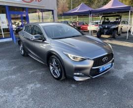 INFINITI Q30S 4WD