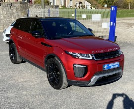 LAND ROVER EVOQUE SE DYNAMIC TD4 BVA