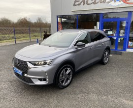DS7 CROSSBACK SO CHIC+ 180 EAT8