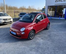 FIAT 500 1.3 JTD75 POP
